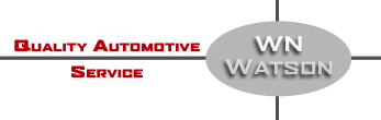 W.N Watson Tire and Automotive